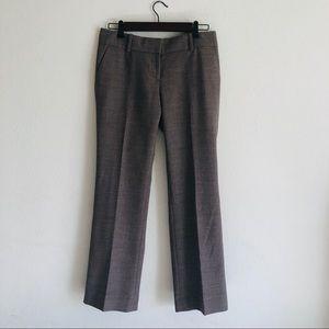 Ann Taylor wool blend dress pants, size 4